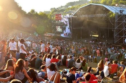Paredes de Coura 2014 Music Festival - A World to Travel - Portugal (61)