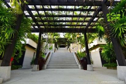 The Pavilions Phuket Thailand - A World to Travel-30