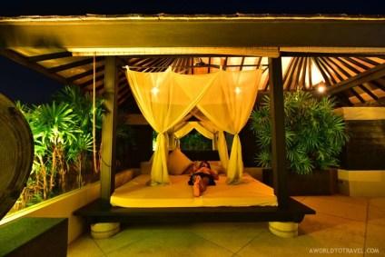 The Pavilions Phuket Thailand - A World to Travel-32
