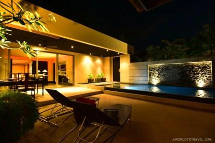 The Pavilions Phuket Thailand - A World to Travel-36