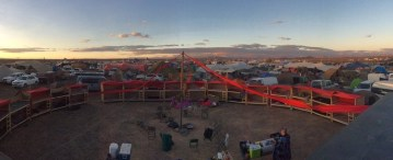 Afrikaburn by Once in Cape Town - The Coolest Music Festivals in Europe - A World to Travel-2