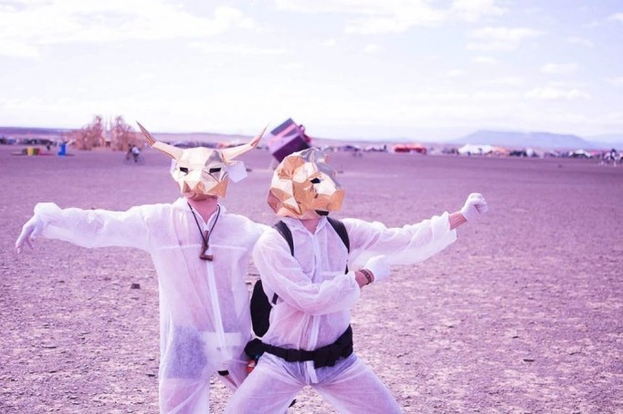 Afrikaburn by Once in Cape Town - The Coolest Music Festivals in Europe - A World to Travel-4