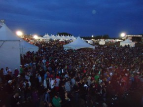 Boonstock Festival Alberta Canada by Give For Granted - The Coolest Festivals in the World - A World to Travel