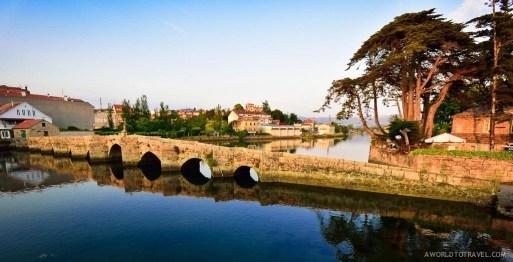 Baiona and surroundings - Explore Rias Baixas Galicia - Aworldtotravel.com -15