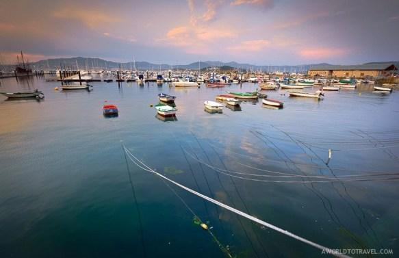 Baiona and surroundings - Explore Rias Baixas Galicia - Aworldtotravel.com -3