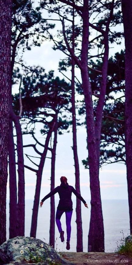 Baiona and surroundings - Explore Rias Baixas Galicia - Aworldtotravel.com -30