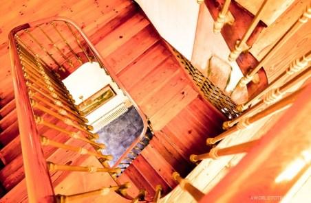 Casa do Marques - Explore Rias Baixas Galicia - Aworldtotravel.com -18