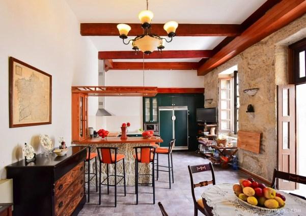 Casa do Marques - Explore Rias Baixas Galicia - Aworldtotravel.com -24