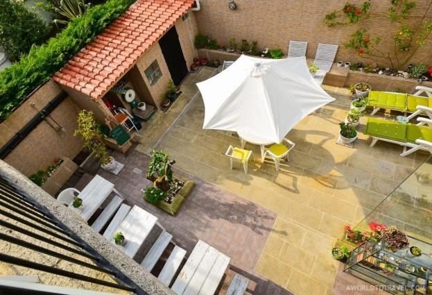 Casa do Marques - Explore Rias Baixas Galicia - Aworldtotravel.com -25