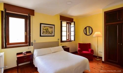 Casa do Marques - Explore Rias Baixas Galicia - Aworldtotravel.com -5