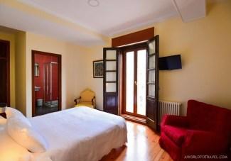 Casa do Marques - Explore Rias Baixas Galicia - Aworldtotravel.com -7
