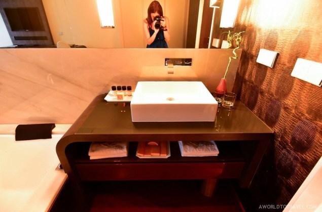 Gran Hotel Nagari Vigo - Explore Rias Baixas Galicia - Aworldtotravel.com -13