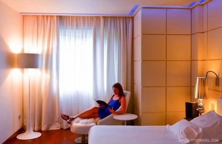 Gran Hotel Nagari Vigo - Explore Rias Baixas Galicia - Aworldtotravel.com -15