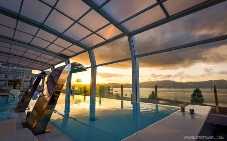 Gran Hotel Nagari Vigo - Explore Rias Baixas Galicia - Aworldtotravel.com -32