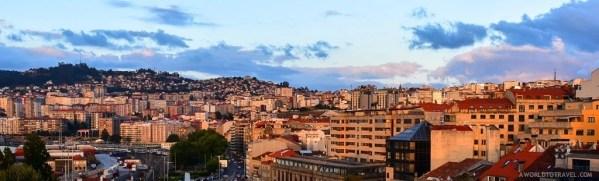 Gran Hotel Nagari Vigo - Explore Rias Baixas Galicia - Aworldtotravel.com -33