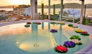 Gran Hotel Nagari Vigo - Explore Rias Baixas Galicia - Aworldtotravel.com -37