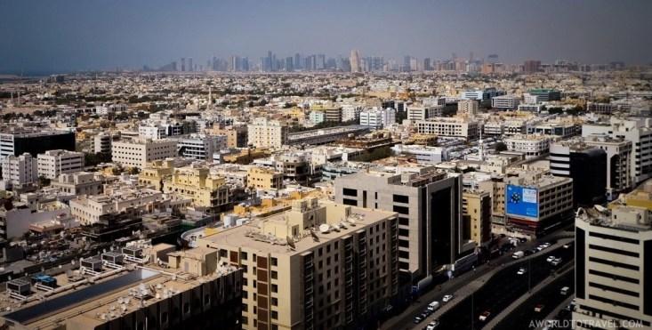 Experiencing Dubai - A World to Travel-117