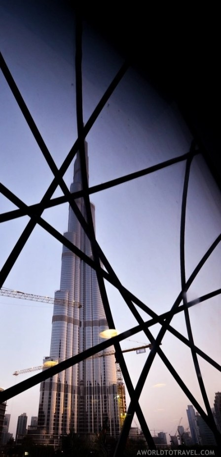 Experiencing Dubai - A World to Travel-137