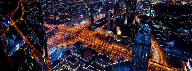 Experiencing Dubai - A World to Travel-138