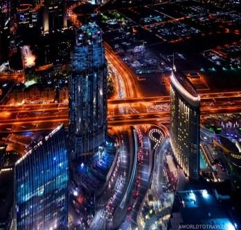 Experiencing Dubai - A World to Travel-139