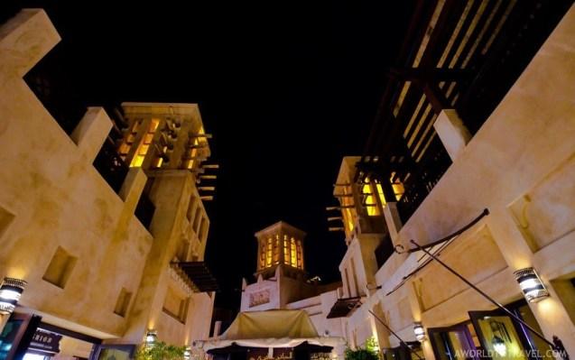 Experiencing Dubai - A World to Travel-14