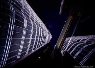 Experiencing Dubai - A World to Travel-140