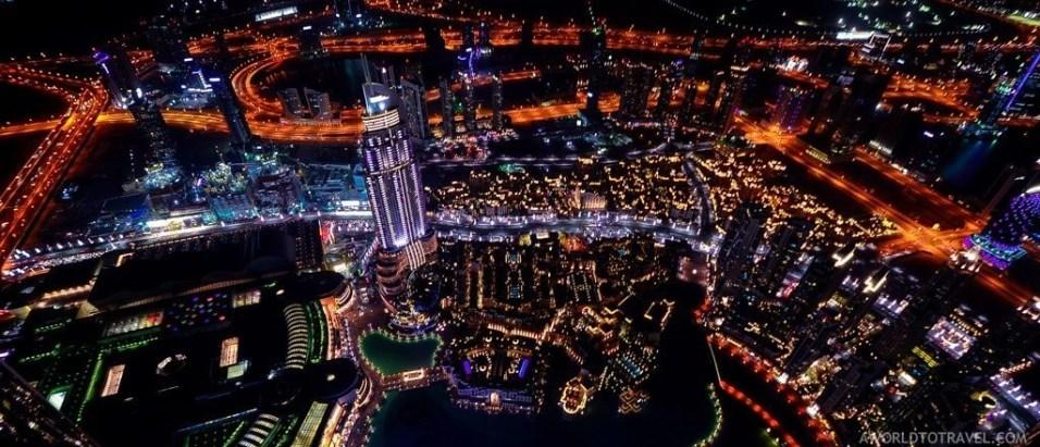 Experiencing Dubai - A World to Travel-141