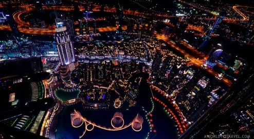 Experiencing Dubai - A World to Travel-143
