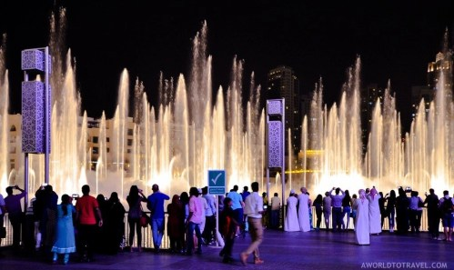 Experiencing Dubai - A World to Travel-147