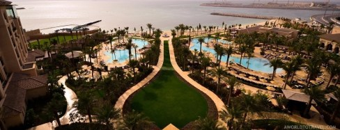 Experiencing Dubai - A World to Travel-43