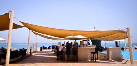 Experiencing Dubai - A World to Travel-58