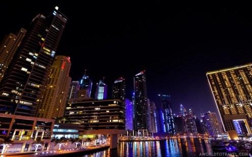 Experiencing Dubai - A World to Travel-6