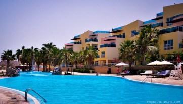 Experiencing Dubai - A World to Travel-61