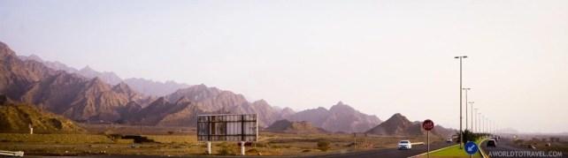 Experiencing Dubai - A World to Travel-64