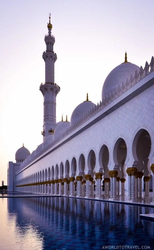Experiencing Dubai - A World to Travel-72