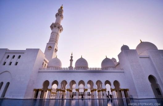 Experiencing Dubai - A World to Travel-73