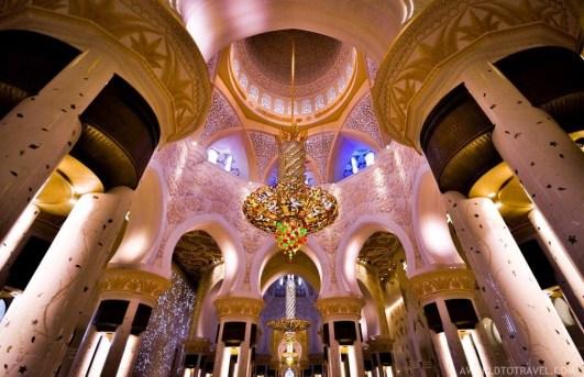 Experiencing Dubai - A World to Travel-79