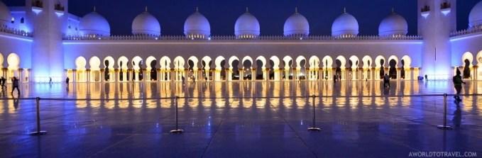 Experiencing Dubai - A World to Travel-88