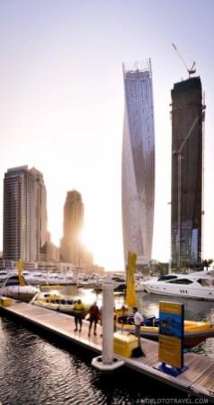 Experiencing Dubai - A World to Travel-90
