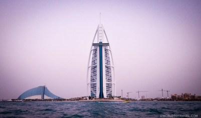 Experiencing Dubai - A World to Travel-96