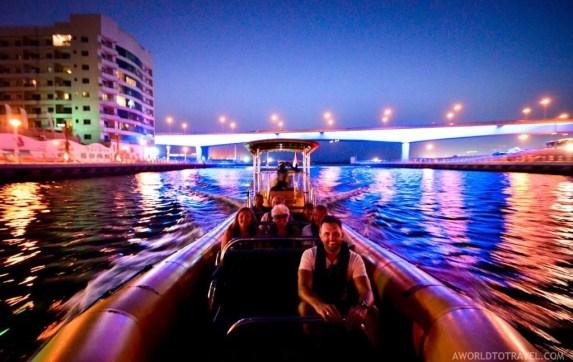 Experiencing Dubai - A World to Travel-98