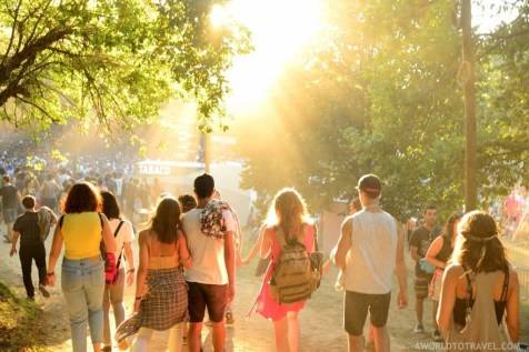 Vodafone Paredes de Coura 2015 music festival - A World to Travel-42