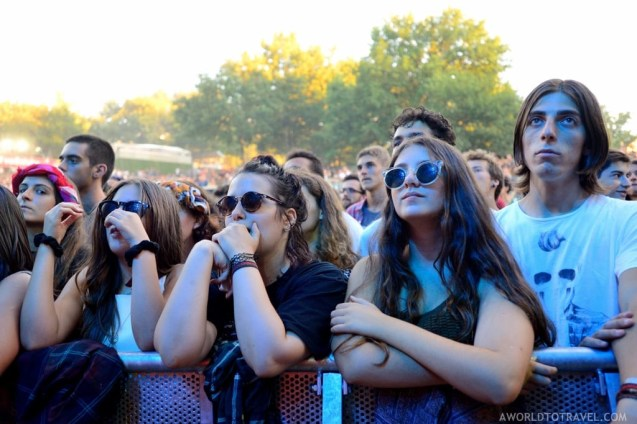 Vodafone Paredes de Coura 2015 music festival - A World to Travel-58