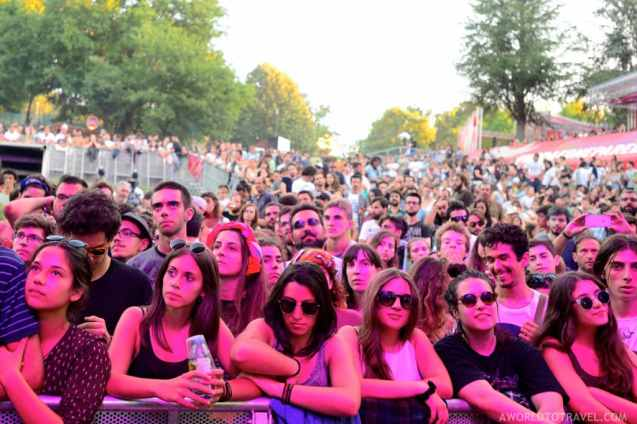 Vodafone Paredes de Coura 2015 music festival - A World to Travel-59