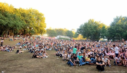 Vodafone Paredes de Coura 2015 music festival - A World to Travel-60