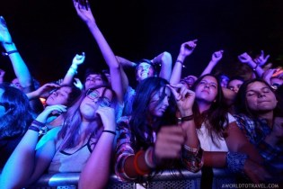 Vodafone Paredes de Coura 2015 music festival - A World to Travel-74