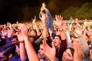 Vodafone Paredes de Coura 2015 music festival - A World to Travel-81
