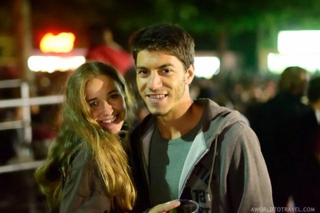 Vodafone Paredes de Coura 2015 music festival - A World to Travel-98