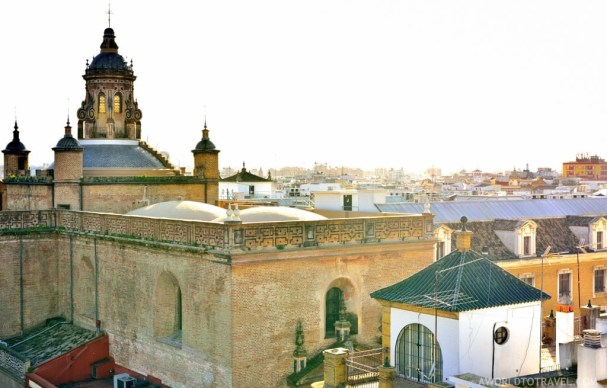 Andalucia Road Trip Itinerary and Tips - A World to Travel-108