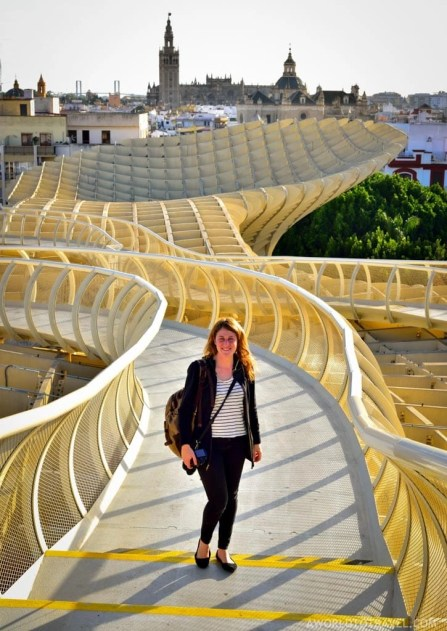 Andalucia Road Trip Itinerary and Tips - A World to Travel-110